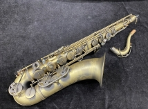 DK Finish P Mauriat System 76 2nd Edition Tenor Saxophone - Serial # PM0326319