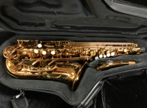 Beautiful! Mint Condition Selmer Paris Reference 54 Alto Sax, Serial #659087