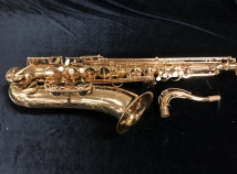 Selmer Paris Reference 36 Gold Lacquered Tenor Saxophone, Serial #616922