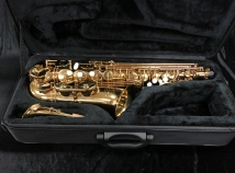 P. Mauriat PMSA 180G Student Alto Saxophone – Fully Serviced Ready To Play! Serial #PM0403113