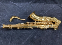 LOW PRICE P Mauriat 66R GL Tenor Sax in Gold Lacquer - Serial # PM0600819