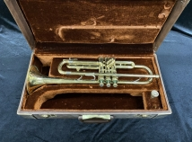 Great Condition Olds Ambassador Trumpet - Serial # 923734