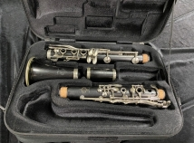Professional Buffet Crampon R13 Bb Clarinet, Serial #81870 - 1960's Vintage