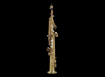 New P. Mauriat Master 97 Soprano Sax - Dual Alloy, Straight and Curved Necks