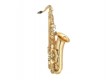 NEW P Mauriat 66RGL Tenor Sax  in Gold Lacquer