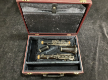 Wood Leblanc France VSP Intermediate Model Clarinet in Bb - Serial # B80175
