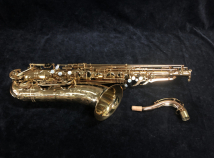 Pristine! P. Mauriat Master 97 Tenor Sax – Discounted Show Room Model