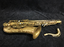 Awesome! Hand Select P. Mauriat System 76UL Tenor Sax, Serial #PM0920319 – No High F#