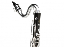 New Buffet Crampon Prestige Professional Bass Clarinet