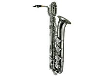Awesome! New P. Mauriat Black Pearl Baritone Saxophone