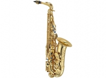 NEW P Mauriat System 76 Gold Lacquer Alto Saxophone