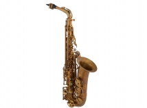 New Eastman 52nd Street Unlacquered Alto Saxophone