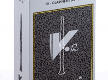 Vandoren V12 Reeds for Bb Clarinet