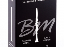 Vandoren Black Master Reeds for Bb Clarinet