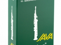 Vandoren Java Reeds for Bb Soprano Sax