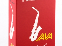 Vandoren Java RED Reeds for Eb Alto Sax