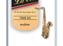 Lavoz Reeds for Bb Tenor Sax (Old Stock)