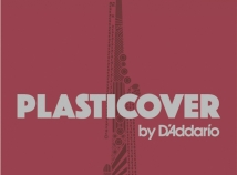 Plasticover by D'Addario Reeds for Bb Soprano Sax