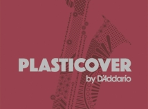 Plasticover by D'Addario Reeds for Eb Bari Sax