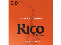 Rico by D'Addario Reeds for Eb Alto Sax
