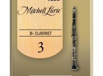 Mitchell Lurie Reeds for Bb Clarinet