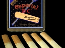 Alexander Superial DC Reeds for Bb Soprano Sax