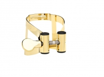 Vandoren M|O Ligature for Bb Soprano Sax