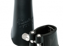 Vandoren Leather Ligature for Bb Clarinet