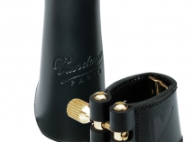 Vandoren Leather Ligature for Bb Soprano Sax