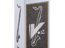 Vandoren V12 Reeds for Bb Bass Clarinet