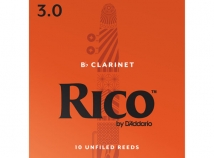 Rico by D'Addario Reeds for Bb Clarinet