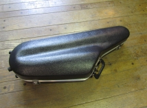 New! P. Mauriat Heavy Duty Warrior Pro-Contoured Case for Tenor Sax