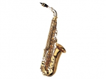 New Yanagisawa AWO30 Professional Alto Sax with Sterling Silver Body