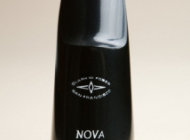 NEW Clark W Fobes Nova Professional Mouthpiece for Bb Bass Clarinet