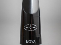 NEW Clark W Fobes Nova Professional Mouthpiece for Bb Clarinet
