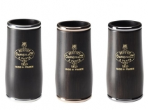 New Buffet Crampon Icon Barrels for Bb & A Clarinet