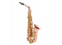 Buffet Crampon Senzo Red Brass Professional Model Alto Saxophone
