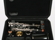 Lomax Humidipro and Humidipro Ultra Case for Bb Clarinet