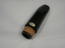 Lomax Classic E Model Mouthpiece for Clarinet
