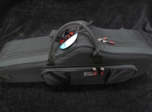 Protec MAX Contured Case for Tenor Sax