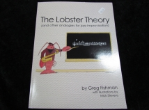 The Lobster Theory By Greg Fishman