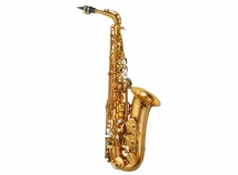 NEW P Mauriat Master 97 Alto Saxophone in Gold Lacquer