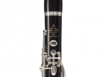 NEW Buffet-Crampon RC Series Professional Clarinet in Bb