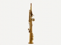 New Eastman 52nd Street Unlacquered Soprano Saxophone