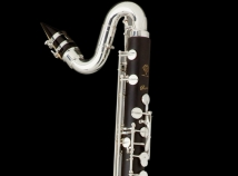 New! Selmer Paris Privilege Bass Clarinet Model 65 and 67