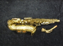 Vintage THE MARTIN ALTO Sax - Fantastic Player - Serial # 184149