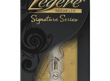 New Legere Signature Series Synthetic Reed for Tenor Sax