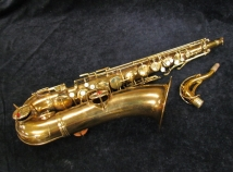 1922 Vintage C.G. Conn New Wonder Series I Tenor Sax - Serial # 99002