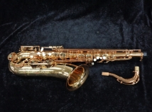 Excellent Condition Zonda Tenor Sax – Great for Students