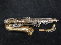Freshly Set Up Selmer Bundy II Alto Saxophone - Serial # 1082445